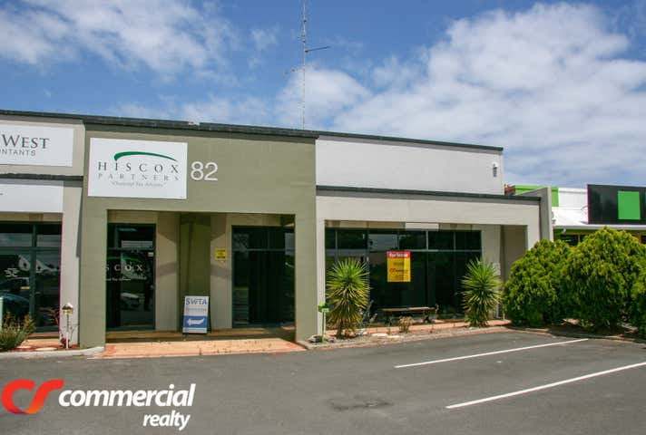 Unit 1, 82 Blair Street Bunbury WA 6230 - Image 1