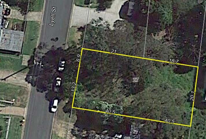 27 Lyell Street, Mittagong, NSW 2575