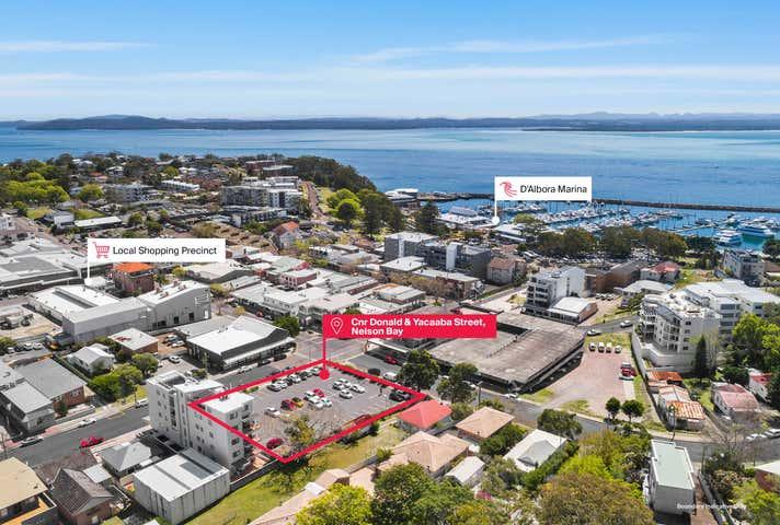 Cnr Donald & Yacaaba Street Nelson Bay NSW 2315 - Image 1