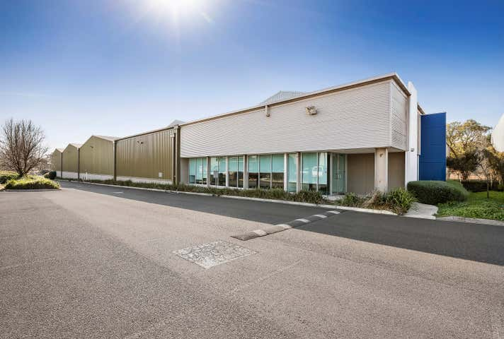 Building 3, 621 Whitehorse Road Mitcham VIC 3132 - Image 1