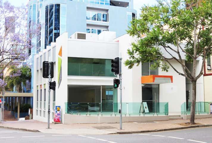 419 Upper Edward St Brisbane City QLD 4000 - Image 1