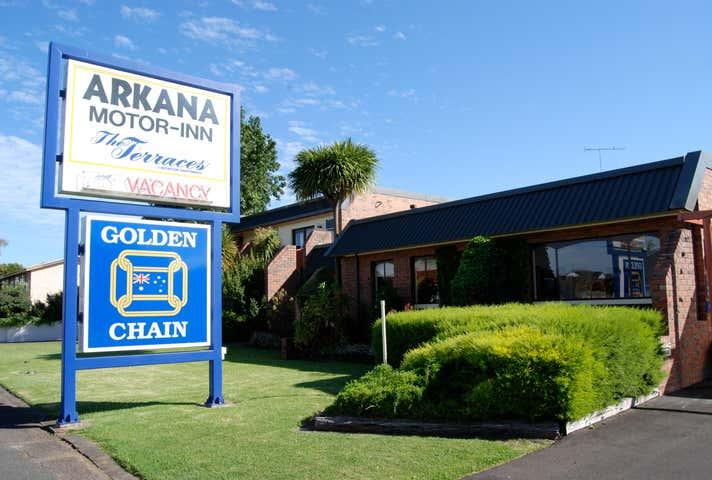 Arkana Motor Inn (Business Only), 201 Commercial East Street, Mount Gambier, SA 5290
