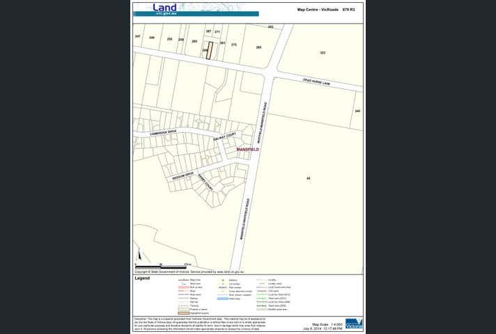 5/269 Dead Horse Lane Mansfield VIC 3722 - Image 1