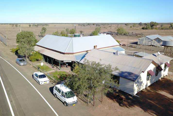 13698 Mitchell Highway Enngonia NSW 2840 - Image 1