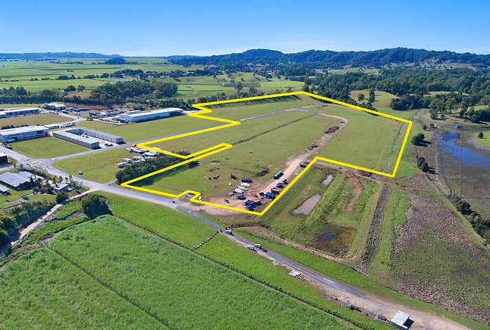 Lot 519 Industry Central Murwillumbah NSW 2484 - Image 1
