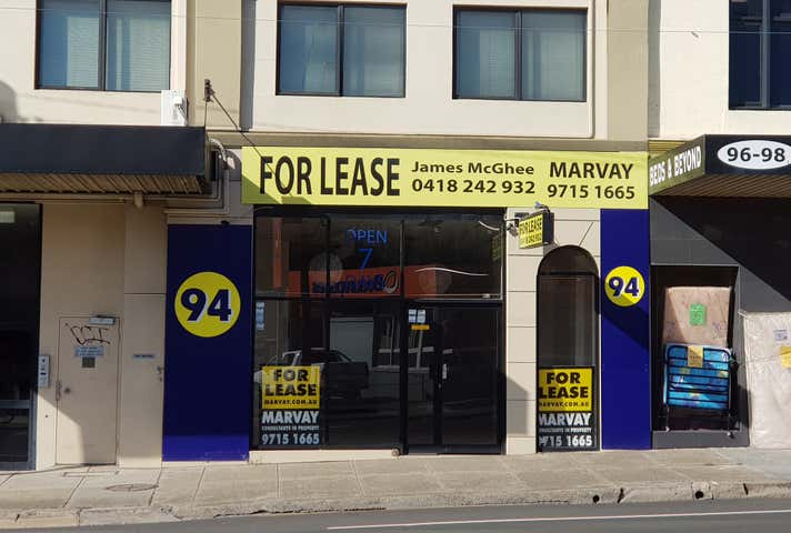 94 Parramatta Road Stanmore NSW 2048 - Image 1
