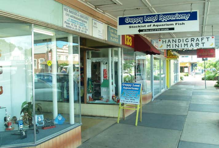 Shop 10a, 133 Prince Street Grafton NSW 2460 - Image 1