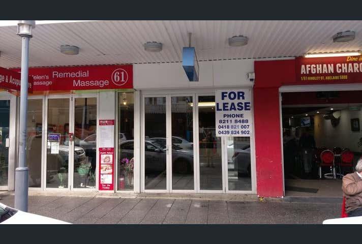 ENTERTAINMENT, VENUE, 61 HINDLEY STREET Adelaide SA 5000 - Image 1