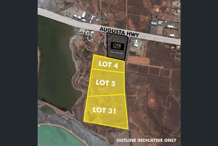 Lot 4, 5 & 31 Highway One Port Augusta SA 5700 - Image 1