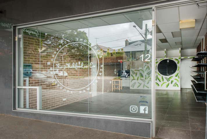 12 Bream Street Coogee NSW 2034 - Image 1