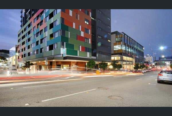 M&A (100 Mclachlan), 11 Connor Street Fortitude Valley QLD 4006 - Image 1