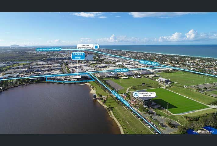 The Sports Hub 26 Main Drive Bokarina QLD 4575 - Image 1