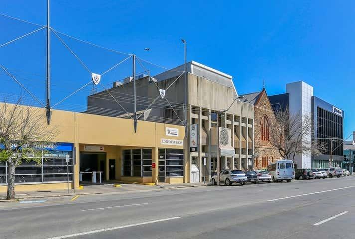 221-225 Flinders Street Adelaide SA 5000 - Image 1