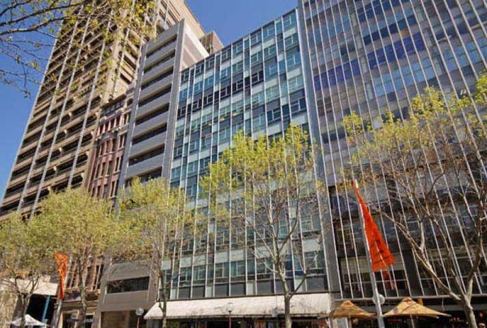 Suite 810, 231 Macquarie Street Sydney NSW 2000 - Image 1