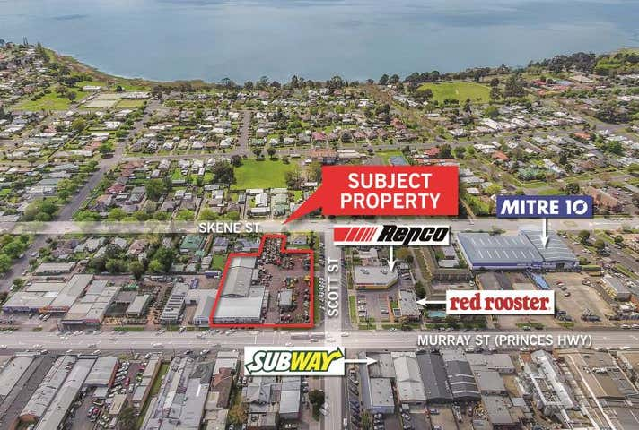 309-315 Murray Street Colac VIC 3250 - Image 1
