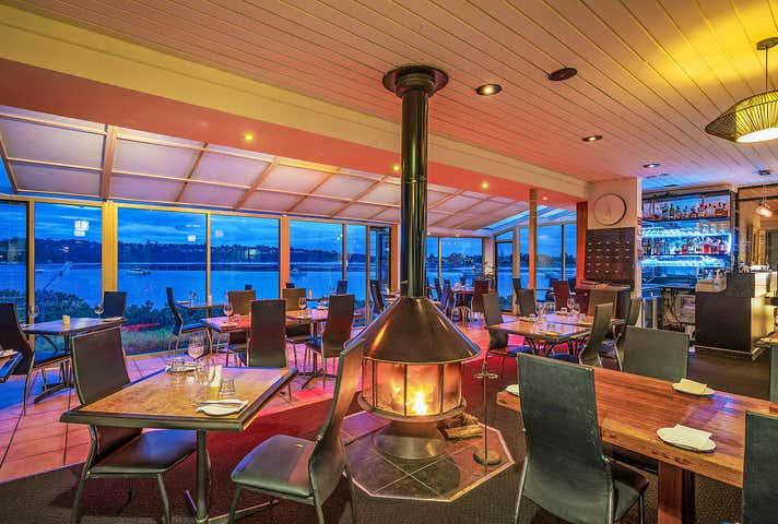 Pier 1 Restaurant, Level 1, 2 Market Street Merimbula NSW 2548 - Image 1