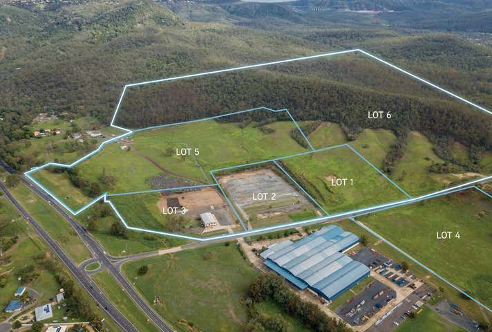 Lot 1 Roches Road Withcott QLD 4352 - Image 1