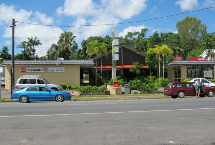Freshwater Shopping Village, 227 Kamerunga Road Freshwater QLD 4870 - Image 1