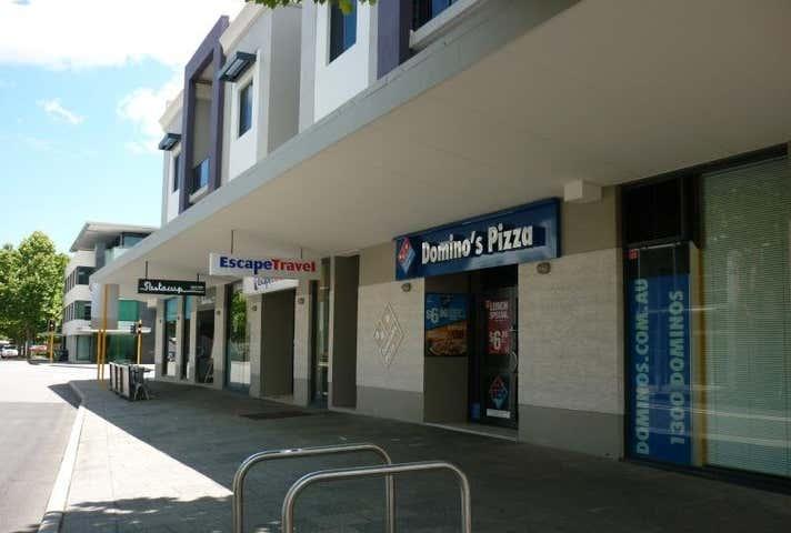 31/118 Royal Street, East Perth, WA 6004