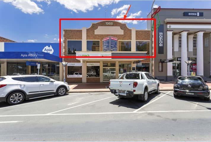 Suite 4/FF/592 Dean Street Albury NSW 2640 - Image 1