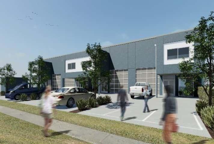 Unit  whole floor, 181 Flemington Road Mitchell ACT 2911 - Image 1