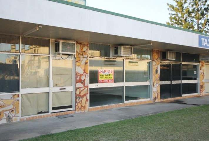 ALLENSTOWN MALL, SHOP 2/149 CANNING STREET Allenstown QLD 4700 - Image 1