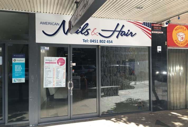 Shop 2, 135-141 Queen Street Campbelltown NSW 2560 - Image 1