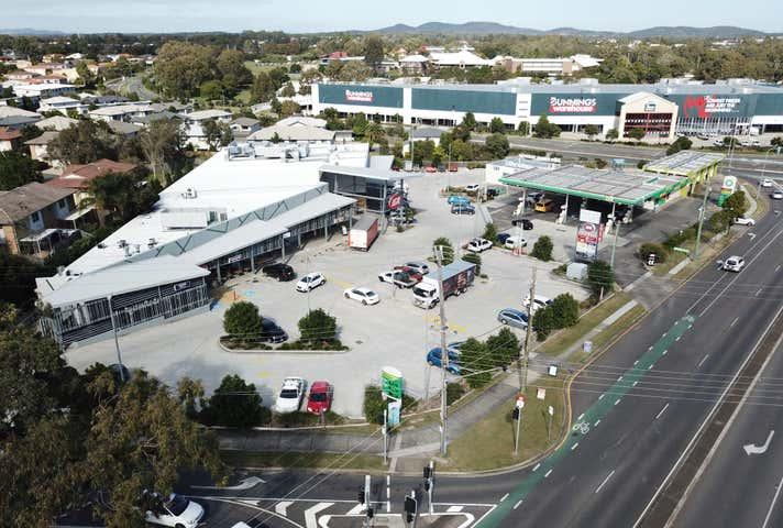 Wondall Road Shopping Village, 190  Radford Road Manly West QLD 4179 - Image 1