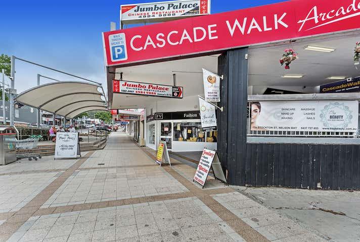 Cascade Walk, 6 Stockton Street Nelson Bay NSW 2315 - Image 1