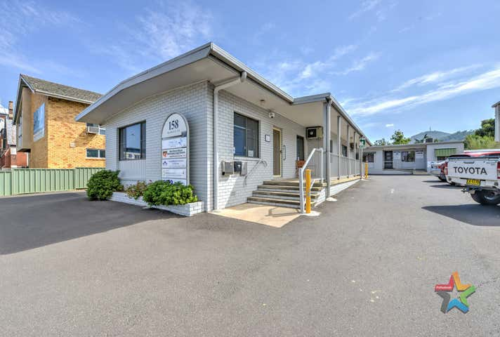 Suite 1 / 158 Marius Street Tamworth NSW 2340 - Image 1
