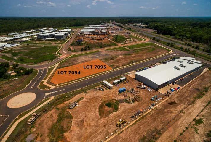 10 Patsalou Road, Coolalinga, NT 0839