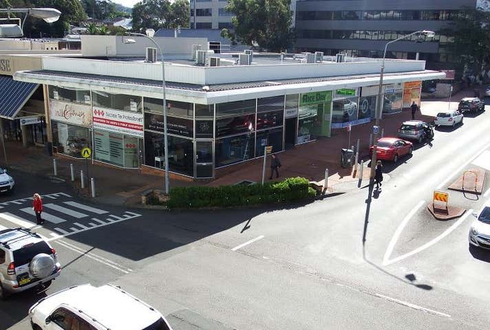2 &, 2A Watt Street, Gosford, NSW 2250