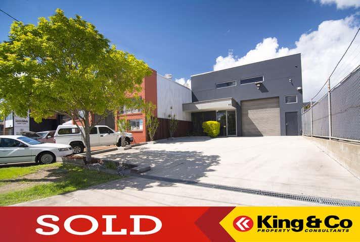 60 Morley Street Coorparoo QLD 4151 - Image 1