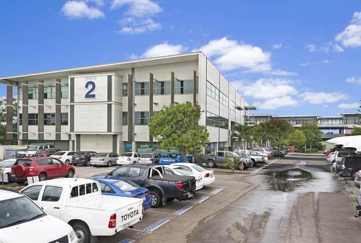 Regatta Corporate, Suite 4C, 2 Innovation Parkway Birtinya QLD 4575 - Image 1