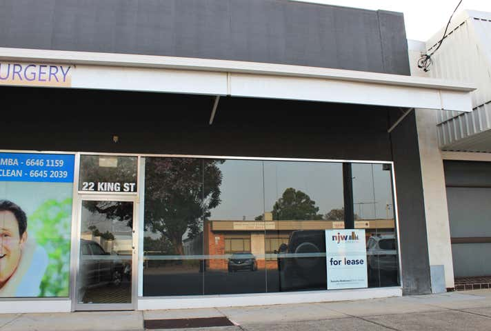 Suite 4, 22-26 King Street Grafton NSW 2460 - Image 1