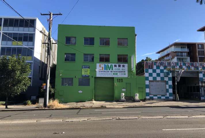123 Church Street Ryde NSW 2112 - Image 1