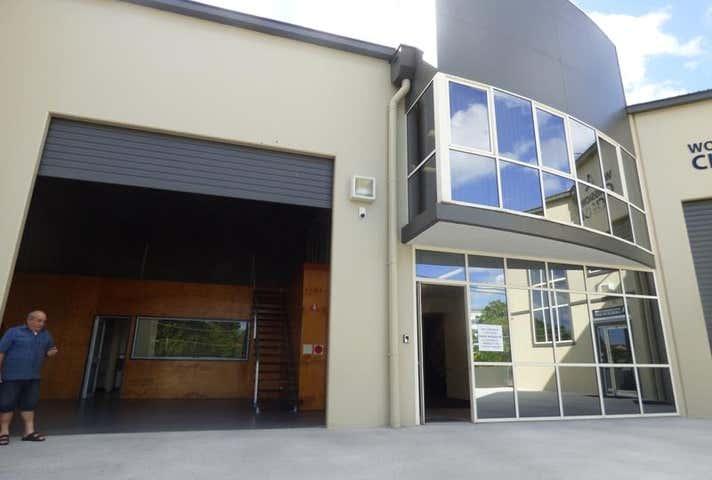 Unit 1, 8 Railway Terrace, Dutton Park, Qld 4102