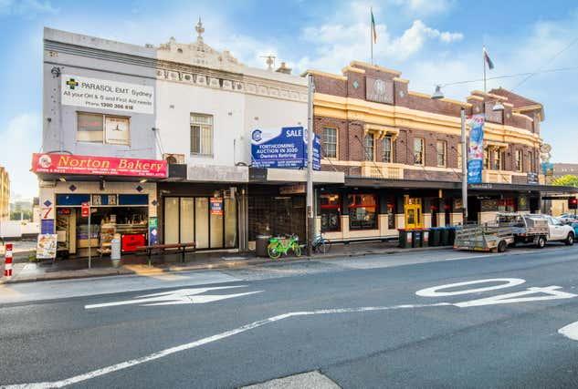 3 Norton Street Leichhardt NSW 2040 - Image 1
