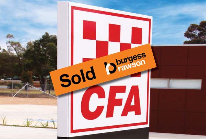 CFA, 115 Bromfield Street Colac VIC 3250 - Image 1