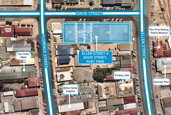 Ellen Street & David Street Port Pirie SA 5540 - Image 1