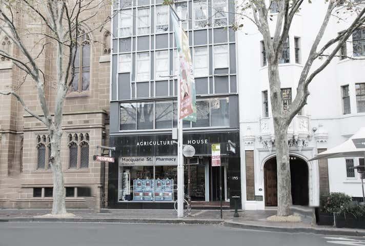 Suite 5.01, Level 5, 195 Macquarie Street Sydney NSW 2000 - Image 1