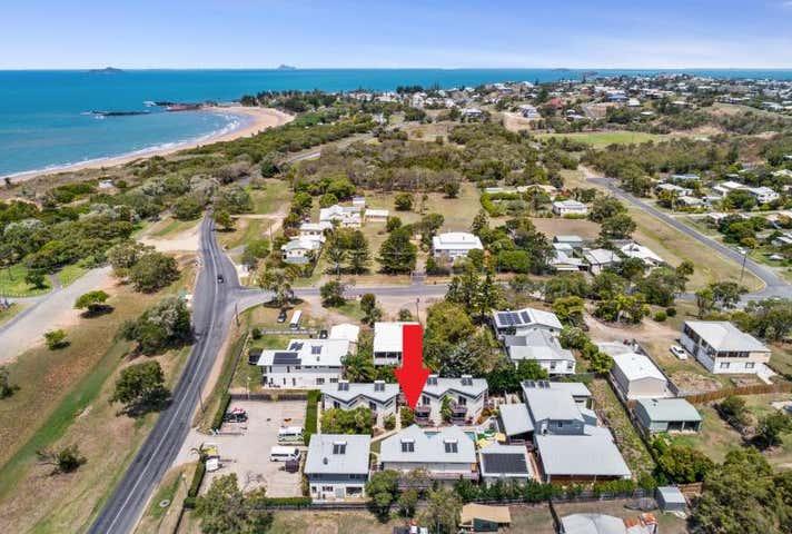 Emu's Beach Resort, 92 Pattison Street Emu Park QLD 4710 - Image 1