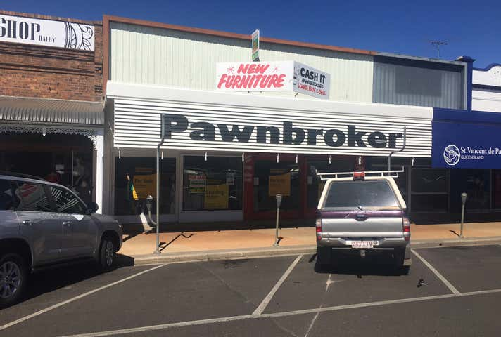 87 Cunningham Street Dalby QLD 4405 - Image 1