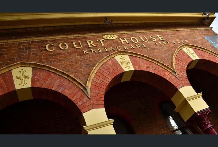 BERWICK COURT HOUSE CIRCA 1884, 1 Gloucester Avenue Berwick VIC 3806 - Image 1