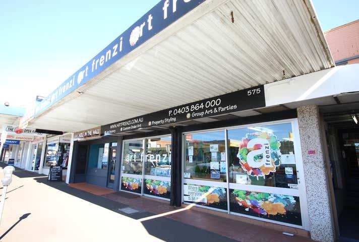 575-577 Ruthven Street Toowoomba City QLD 4350 - Image 1