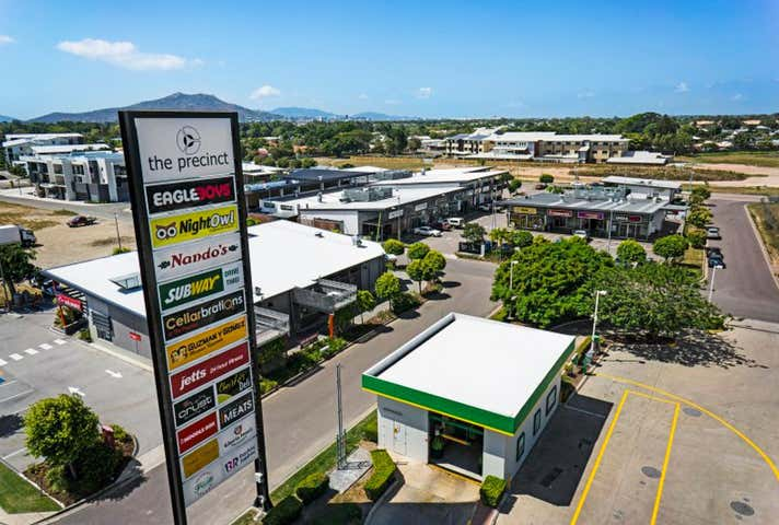 Shop 14, 18 Village Drive Idalia QLD 4811 - Image 1