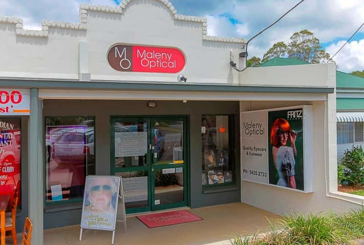 4a/45 Maple Street Maleny QLD 4552 - Image 1