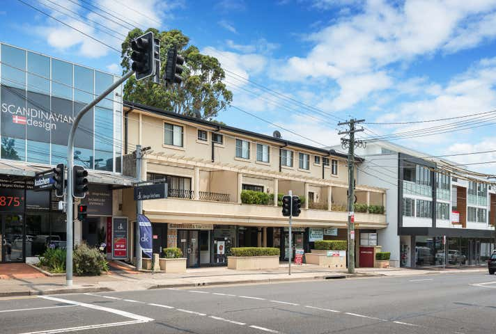 Suite 4/108 Penshurst Street Willoughby NSW 2068 - Image 1