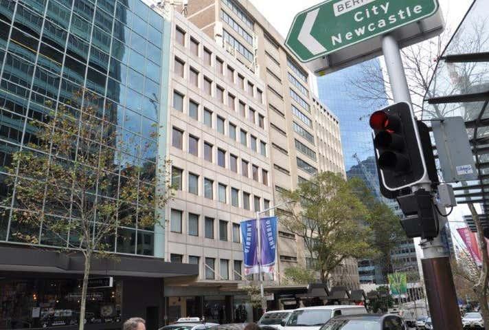 Suites 1 & 2/161 Walker Street North Sydney NSW 2060 - Image 1
