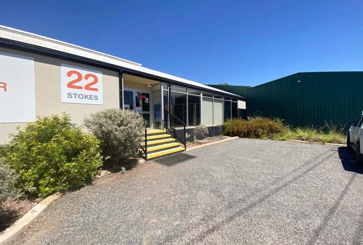 22 Stokes Street Alice Springs NT 0870 - Image 1